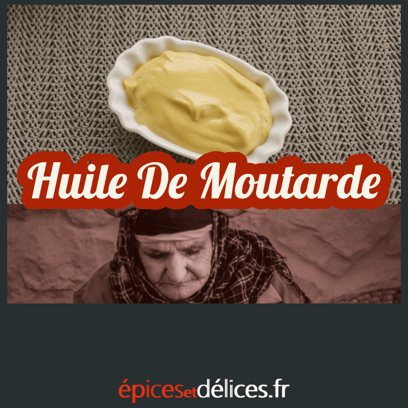 huile moutarde, moutarde noire, chute de cheveux, shampoing, maghreb, soin des cheveux